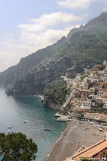 coasta italiana