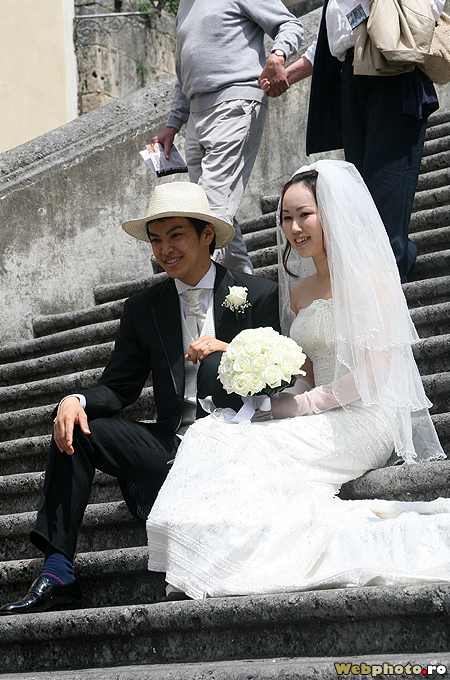 nunta asia