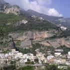 amalfi landscape