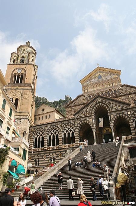biserica amalfi