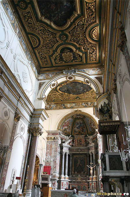 Webphoto Ro 187 Blog Archive 187 St Andrew S Church In Amalfi