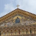 byzantine gable