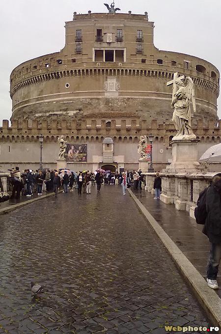 fortareata romana