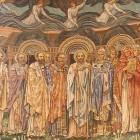 surprising saints