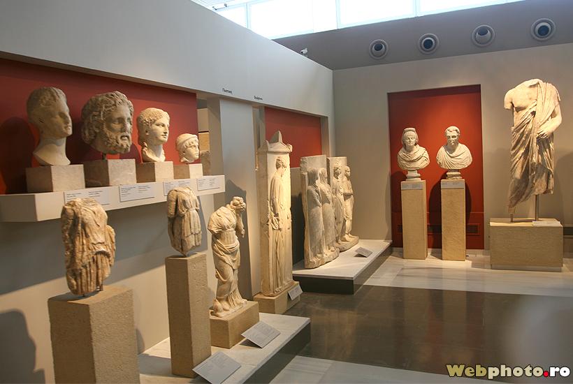 muzeu arheologie