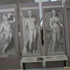 Greek idols
