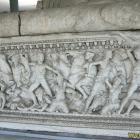 antique battle