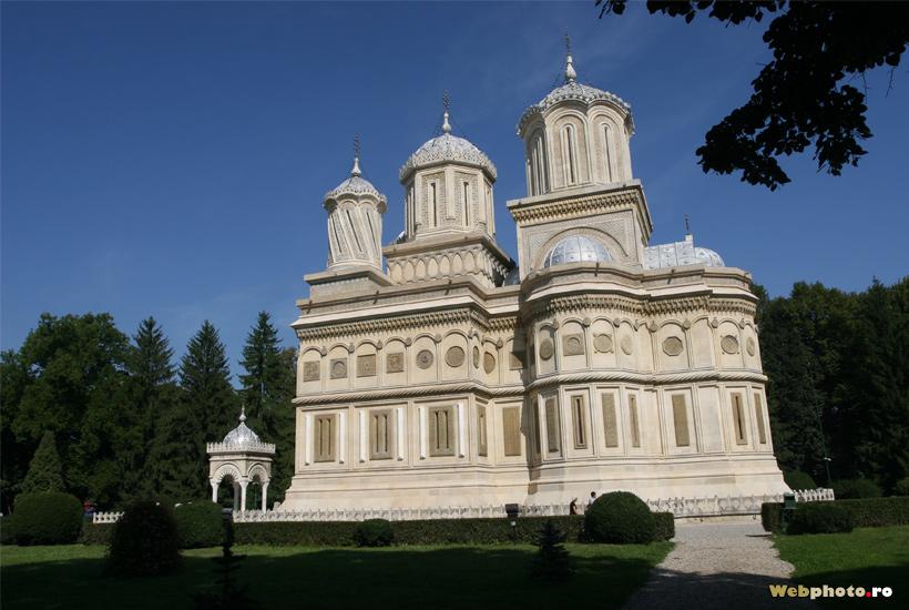 latura manastirii