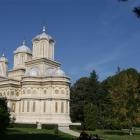 Manastire Curtea Arges