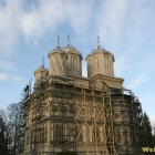 arhitectura romaneasca