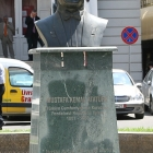 Ataturk Bucharest