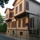 house ataturk