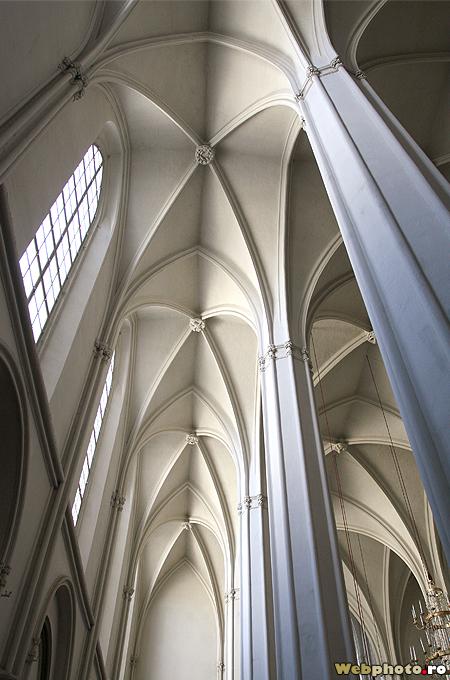 arcada gotica