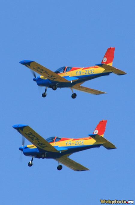 formatie avioane