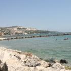 balcik beach
