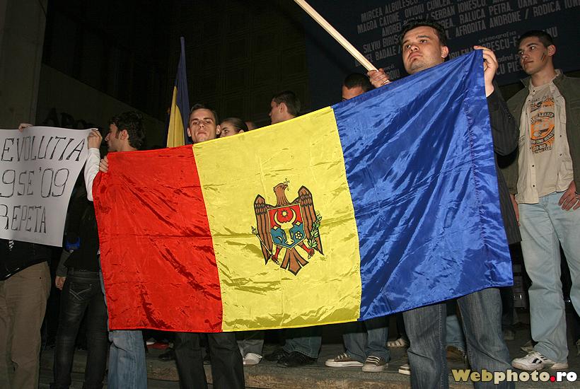 drapel moldova