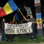 Universitate protest