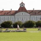 facade Nymphenburg