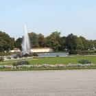 palace Nymphenburg