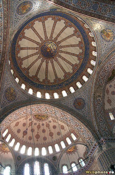 interior moschee