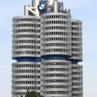 BMW building
