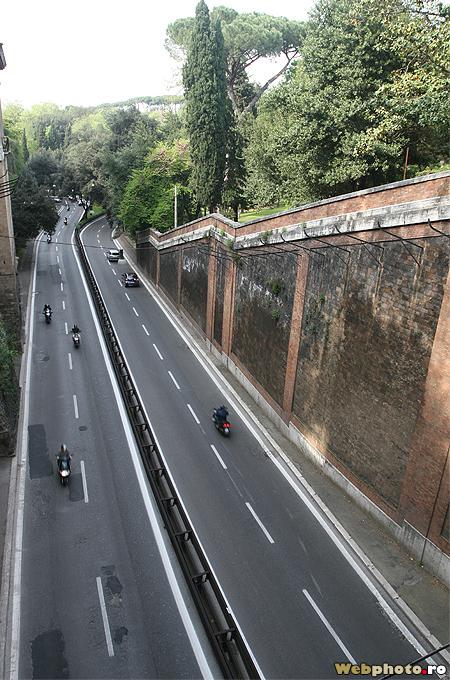 autostrada subterana
