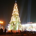 Bucharest Christmas
