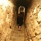Bran Tunnels