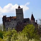 bran chateau