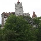 castel Carpati