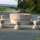 silence table