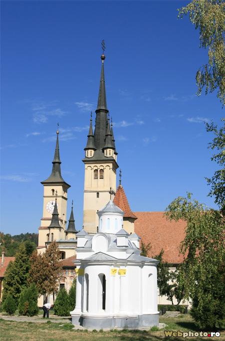 goticul romanesc