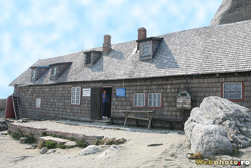 cabana Omu
