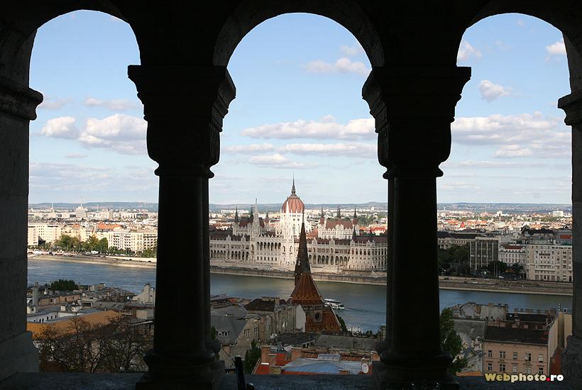 parlamentul ungar