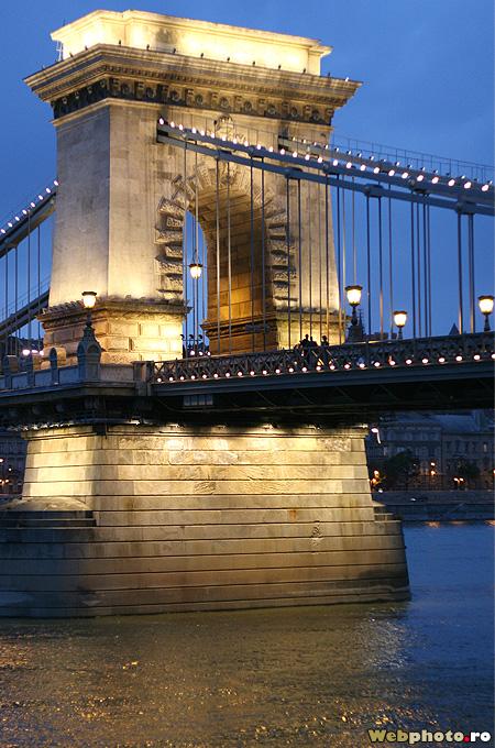 piciorul podului