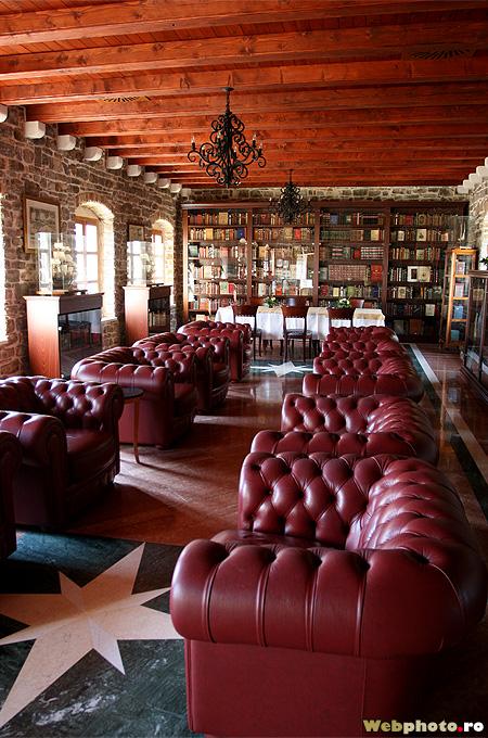 biblioteca lux