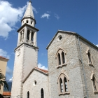 cathedral Budva