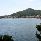 coastline budva