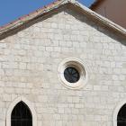 facade romanesque