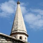 stone spire