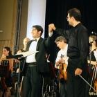 Filarmonica Muntenia