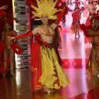 cabaret costume