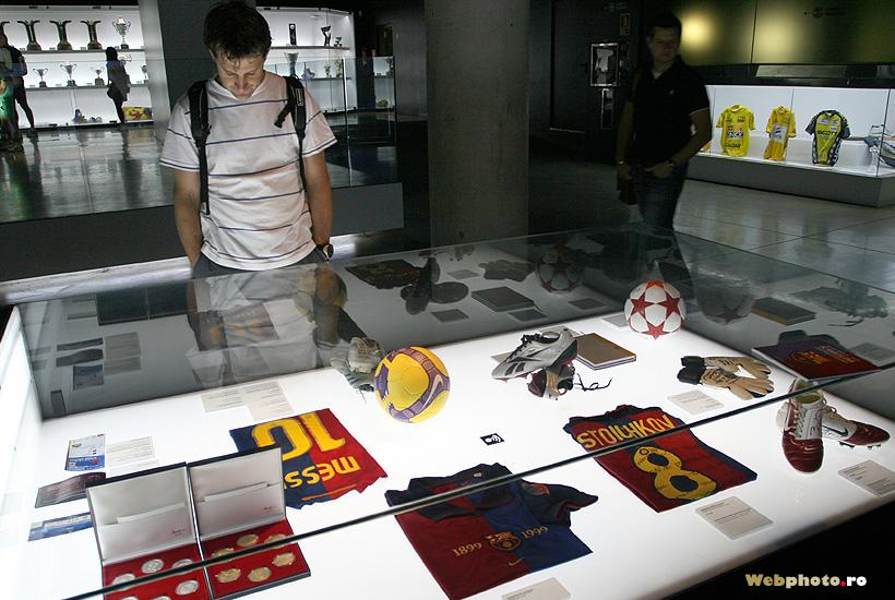 colectie fotbal