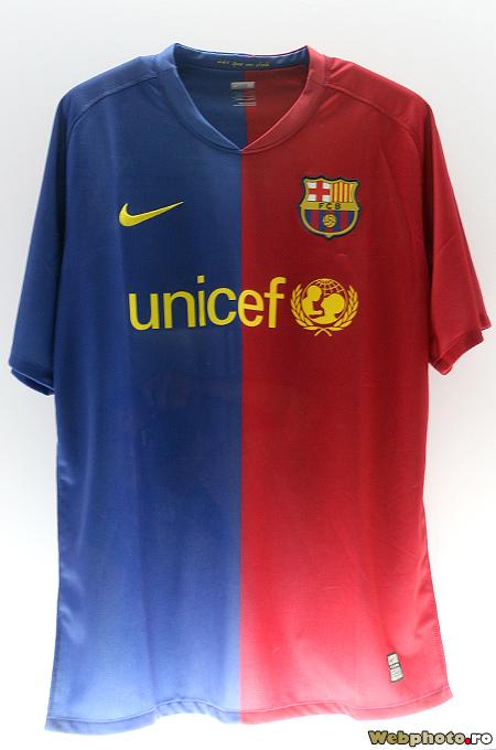 tricou barcelona