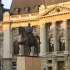 king Romania