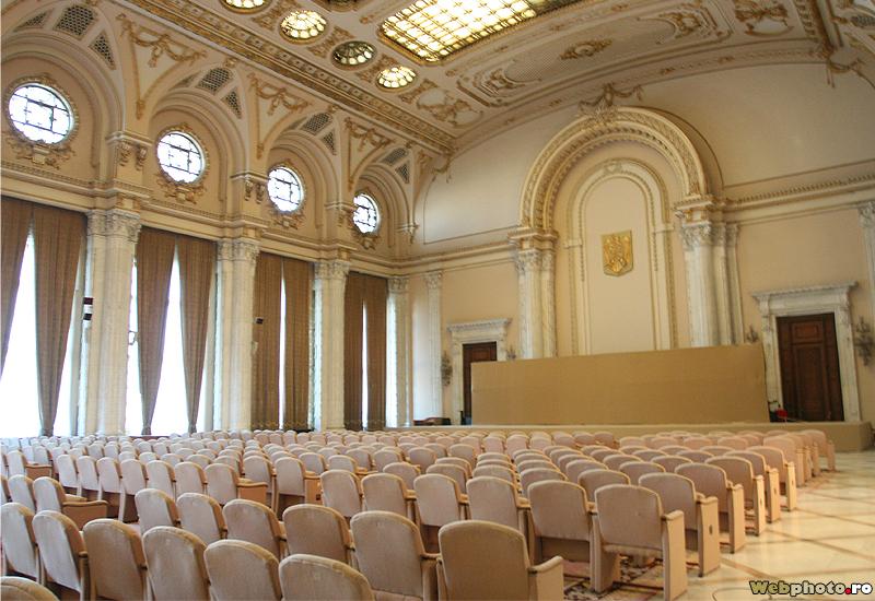 sala Nicolae Balcescu