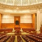 Parliament Romania