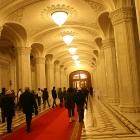 holul Parlamentului