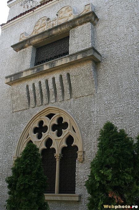 fereastra gotica