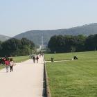 Caserta gardens